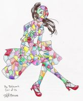 The Patchwork Girl of Oz by leakymuffin