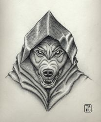 Magus Pitbull by PierreFihue