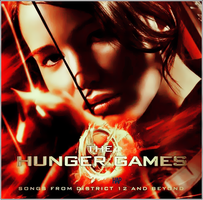 Soundtrack|The Hunger Games. by Heart-Attack-Png
