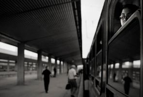 stories from the station 1 by pstoev