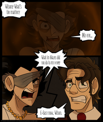 Strangely Scientific page 30 by Aileen-Rose