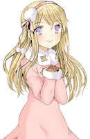 APH female Russia for iclouddy by atrociious