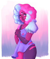 Cotton Candy by xVAIN