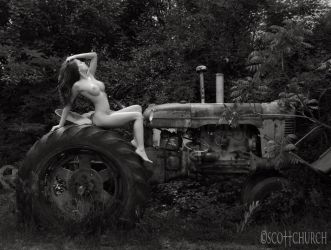 if you rest, you rust by scottchurch
