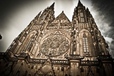 cathedral 2 by Daedhor