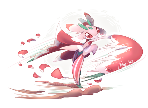 Lurantis by 7-Days-Luck