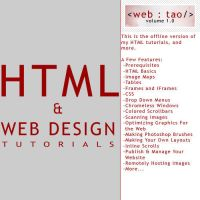 HTML and Web Design Help by inextremis