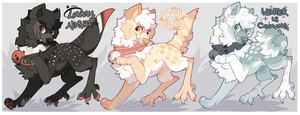 [Fooling|Auction|closed] Lonely Vanilla Winter by Lusomnia