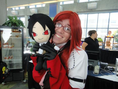 fanime 2011 Day1-13 by youdied101