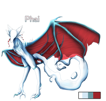 [Serpesh] - Phai by Aviriie