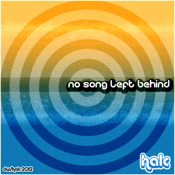 No Song Left Behind by halc9bit