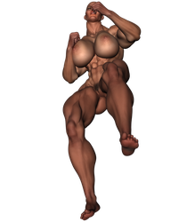 Stock-290lb-6ft6in-20bi-Warrior-P05-A09-Aspis01 by ShadowRx