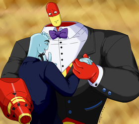 may i have this dance? :T: by 2acetyl-coa