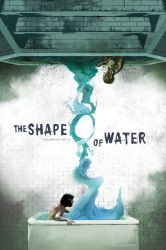 THE SHAPE OF WATER by edgarascensao