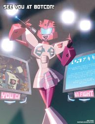 You can fight by dyemooch