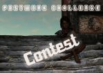 Postwork Challenge! As in, a challenge contest. by Poses17