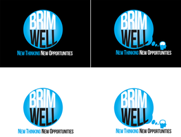 Brim Well Logo Design by sealida