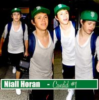 Niall Horan Candid #1 by CristianBelieber