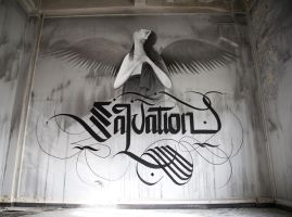 Salvation by sectiongraphix