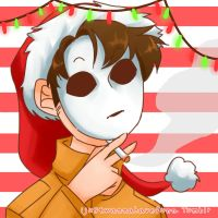 Christmas icon 5 by ijustwannahavefunn