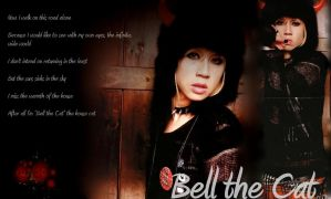 Bell the Cat by bellie1997