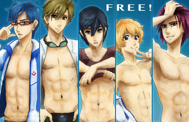Free! by OOT-Link