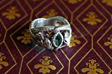 Kingly Ring by abekowalski