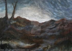 Brave new world  Trenches 1 by SpoonSeeker