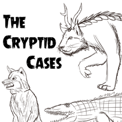 Cryptic Cryptid Preview by OperaGhost21