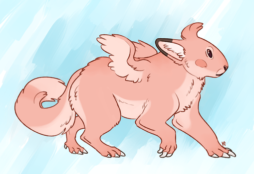 Clefairy by Susiron