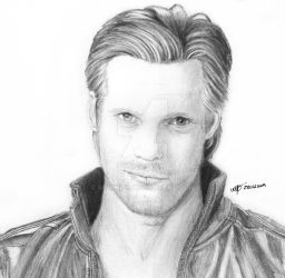 Eric Northman by spihh110
