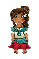 [HETAOC] Chibi Philippines by melondramatics