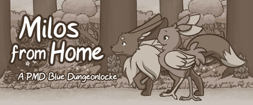 Milos from Home Banner by ReagentNein