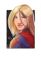 Super Girl by Future-Infinity