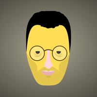 Jean Reno by le-numeritos