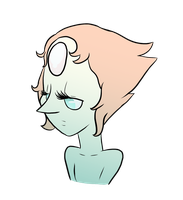 Doodle Pearl by Luckynight48