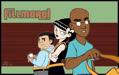 Fillmore by theZeo