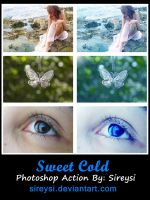 Sweet Cold PS Action by Sireysi