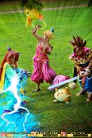 Secret of Mana - Cosplay Shooting ( 2 / 2 ) by Nedliv