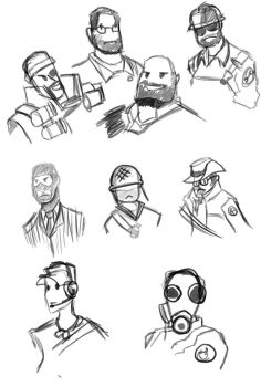 TF2 by PiisoniicRules195