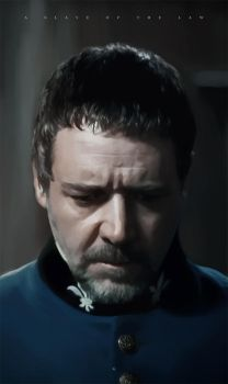 Javert - A Slave of the Law by Kc-Eazyworld