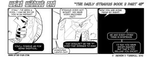 The Daily Straxus Book 2 Part 48 by AndyTurnbull