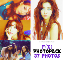 F(x) - photopack #01 by butcherplains