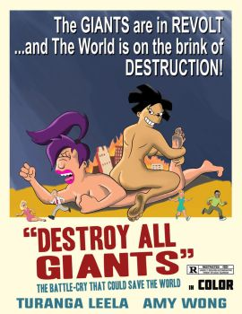 Destroy All Giants by Gulliver63