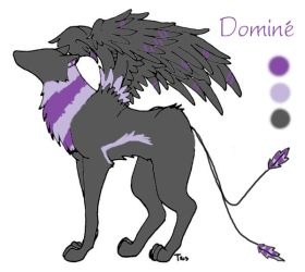 Domine Temp Ref by ThisBleedingRose