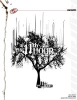 11th HOUR Tree by jsgraphix