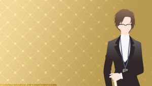 MM Jaehee Wallpaper by xDarkHikarix