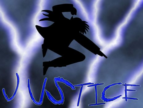 JUSTICE by Kaizer617