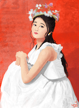 ayacho - 23 - by coobcakes