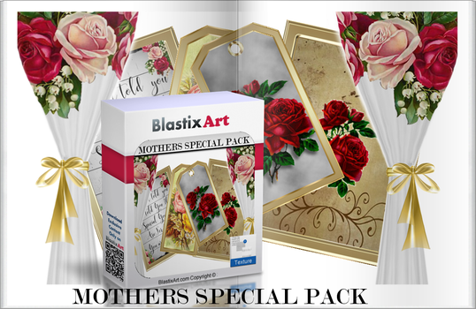 Mother Special Pack by caryR